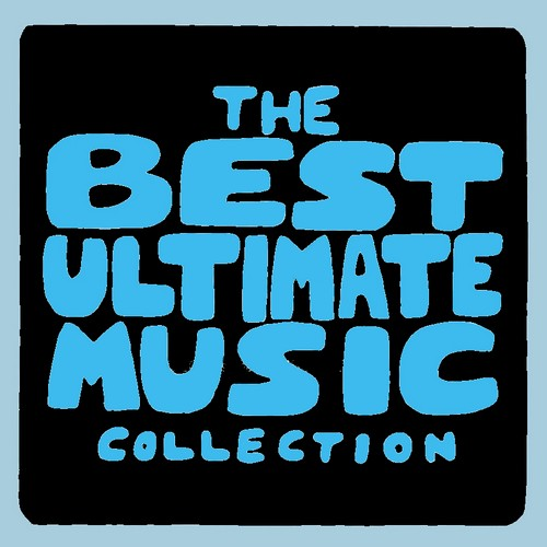 The Best Ultimate Music Collection fanart