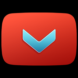 YouTube Download Context Menu