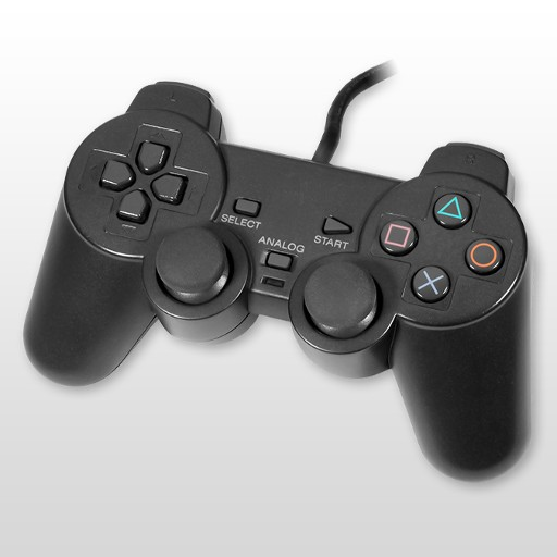 PlayStation DualShock