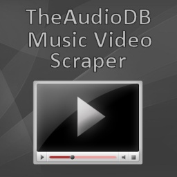 TheAudioDb.com for Music Videos