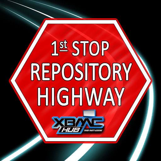 1st Stop Repository Highway