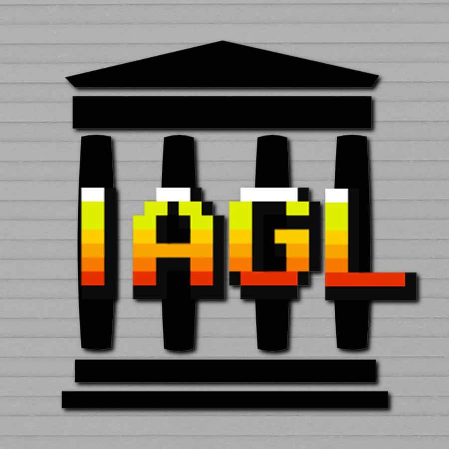 Internet Archive Game Launcher