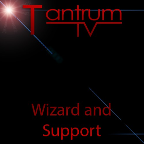 tantrum.tv  wizard