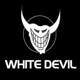 WHITE DEVIL WIZARD