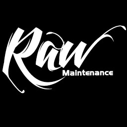 raw maintenance service