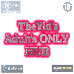 Adult's Only HUB