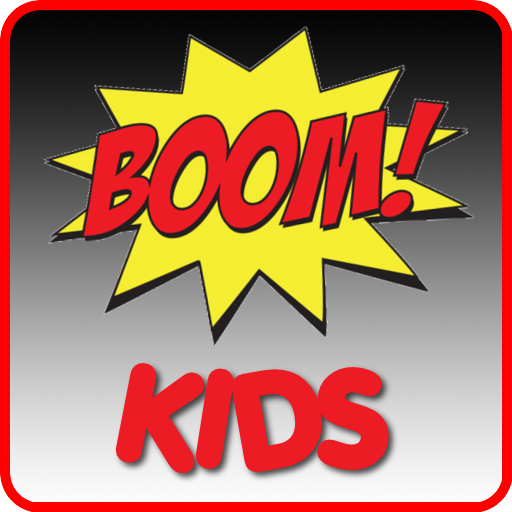 BOOMkids