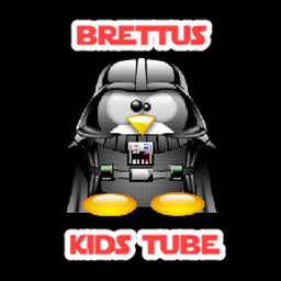 BRETTUS KID'S TUBE