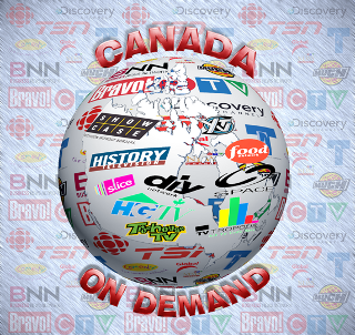 Canada On Demand