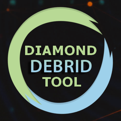 Debrid Tool With Movie/TV Search