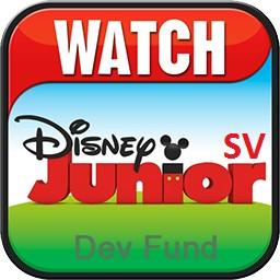 Disney Junior Sweden