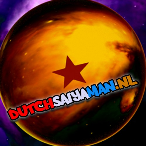 dutch saiyaman
