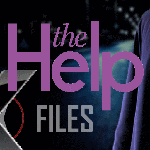 The Help Files
