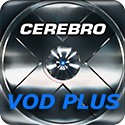 .cerebro vod+ player