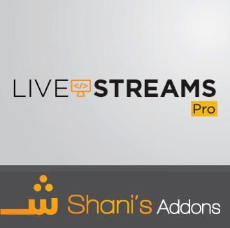 LiveStreamsPro | IWF1