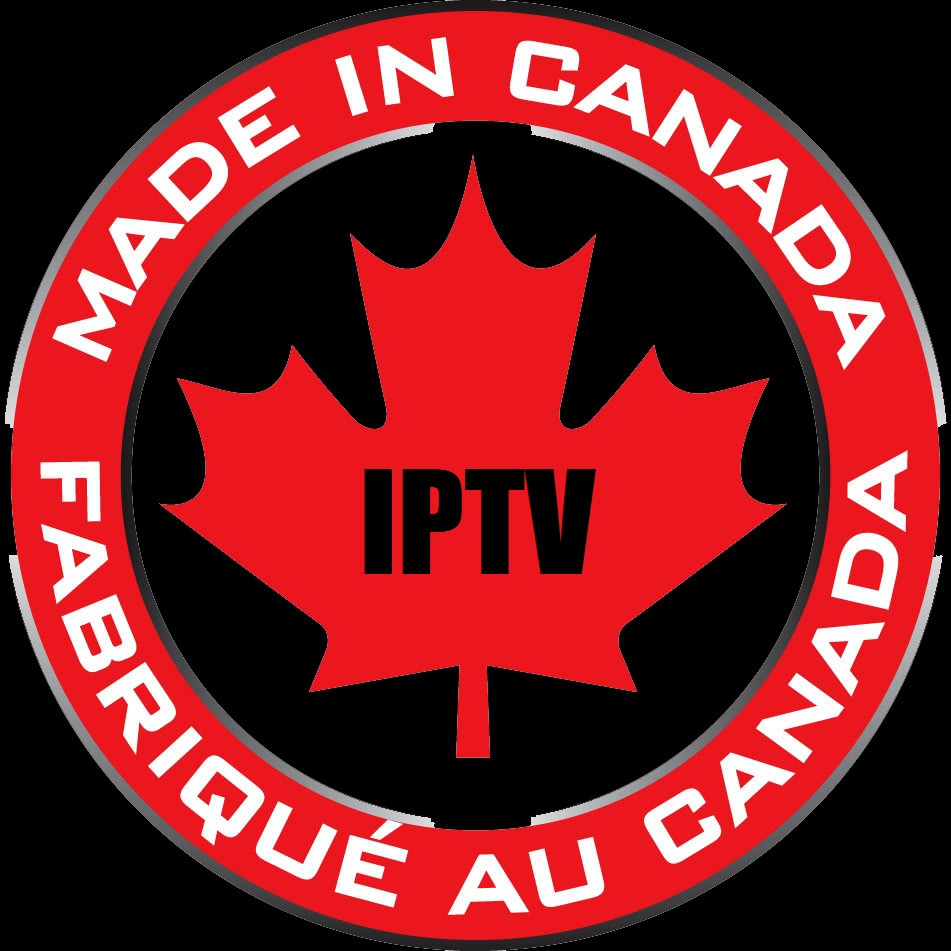 Made In Canada IPTV