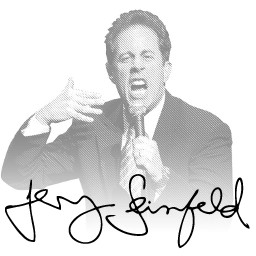 daily seinfeld
