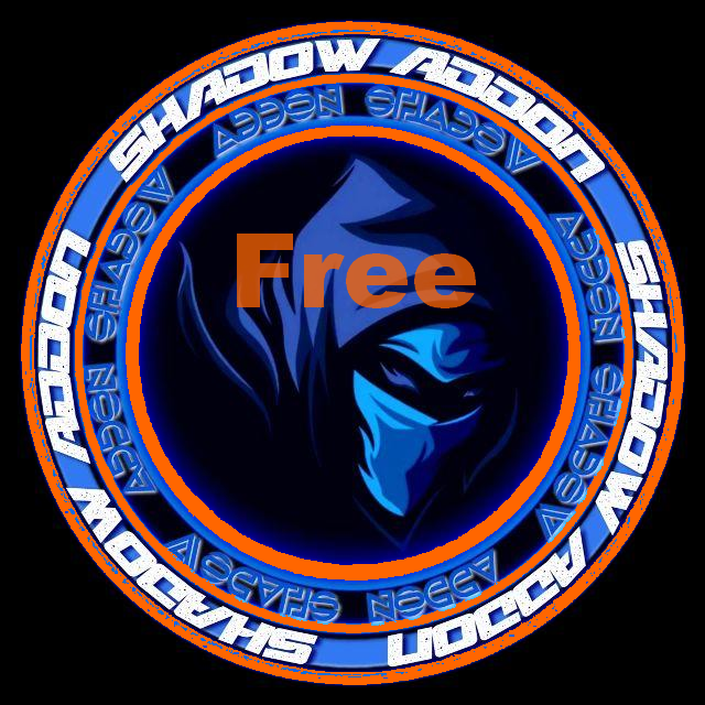 (v1.9.8b) Shadow Free 4DB - Free Sources and preset auto play