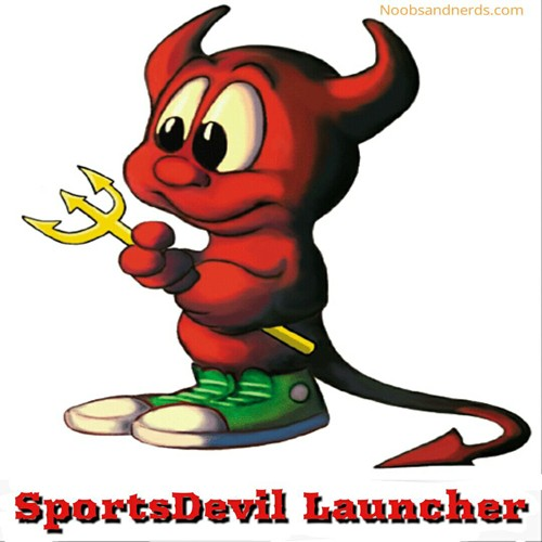 SportsDevil Launcher