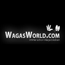 WagasWorld - Kodi 19