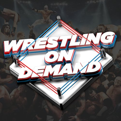 wrestling on demand