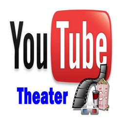 Youtube Theater