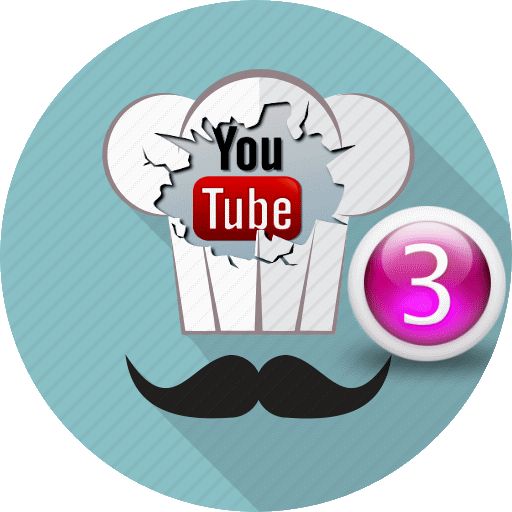 Cooking on YouTube Volume 3