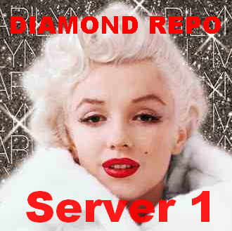 .***Diamond Build Repo (Primary Server, Main Repo)***