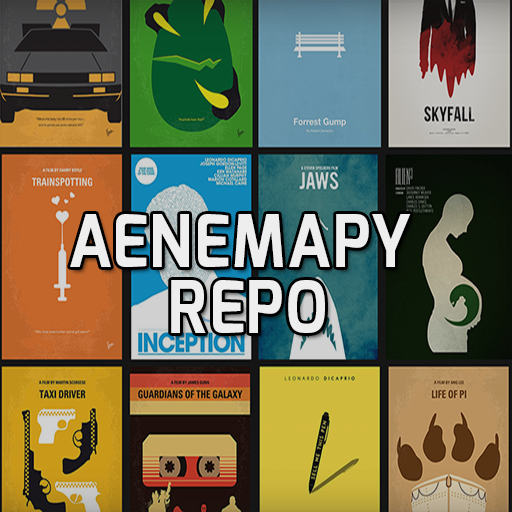 Aenemapy Addons Repository
