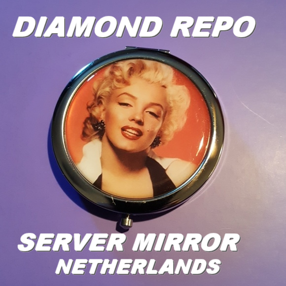 *Diamond Build K18 Repo (Mirror Server Netherlands)*