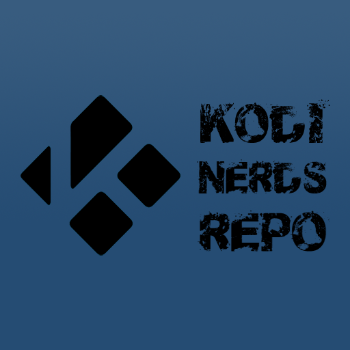 Kodinerds Addon Repo