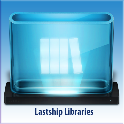 Lastship Libraries Repository