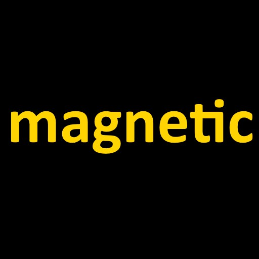 magnetic repository