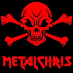 MetalChris' Repository