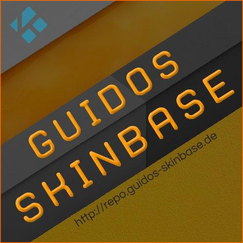 GUIDOS SKINBASE Only Skins for 19