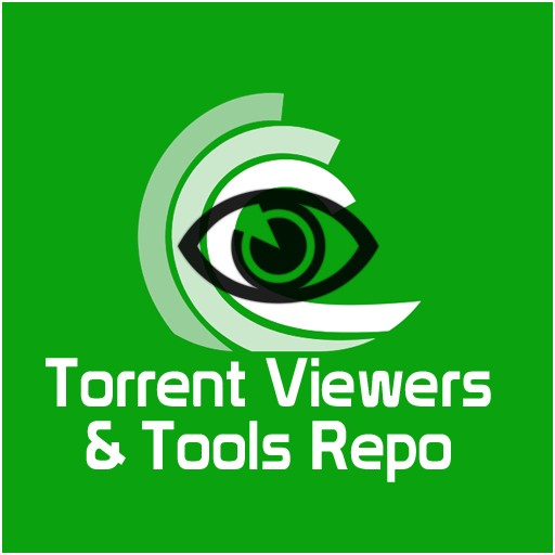 torrent viewers  tools repo