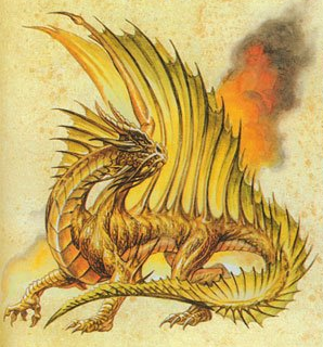 Yellow Dragon Repository