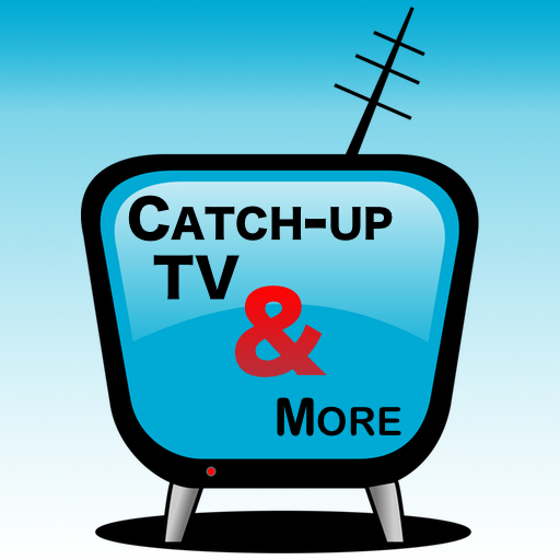 Catch-up TV & More channel logos and artwork