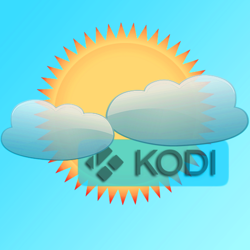 Weather Icons - Cloud Animated