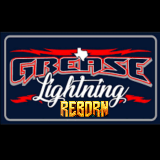 (v9999.275) Greased Lightning Artwork Reborn