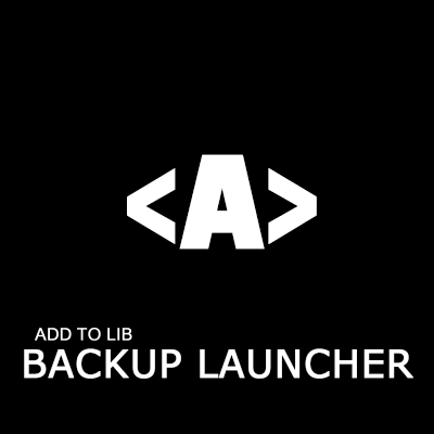 ATL: Backup launcher