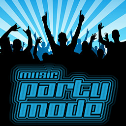 Music Party Mode