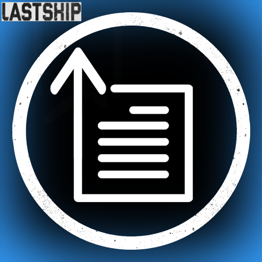 Lastship Kodi Log Uploader