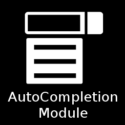 AutoCompletion library