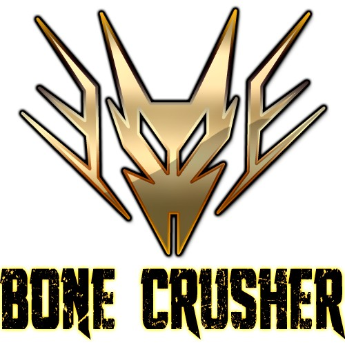 bone crusher common libraries