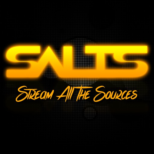 salts common libraries