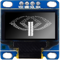 SSD1306OLED Display Service