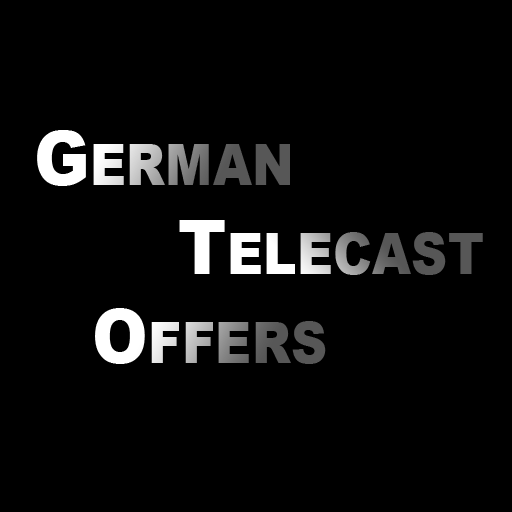 german telecast offers