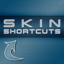 Skin Shortcuts