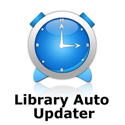 Library Auto Update